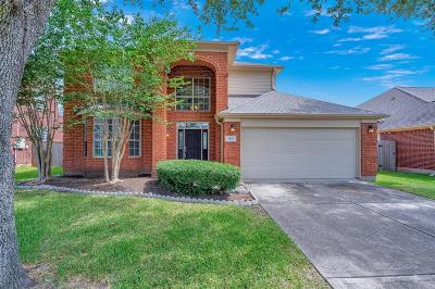 Sugar Land Single Family Home For Sale: 7411 Timber Ridge Trail