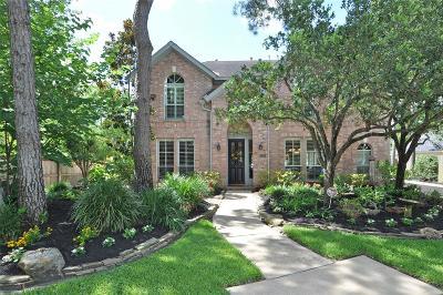 Houston Single Family Home For Sale: 19403 Morrisfield Court