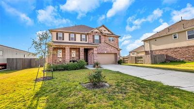 Pearland Single Family Home For Sale: 3603 Banbury Lane