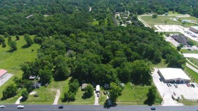 Dayton Residential Lots & Land For Sale: 00 Hwy 321