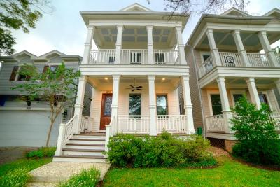 Houston Single Family Home For Sale: 216 W 24th