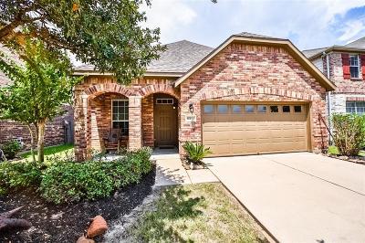 Cinco Ranch Single Family Home For Sale: 6311 Guilford Glen Lane