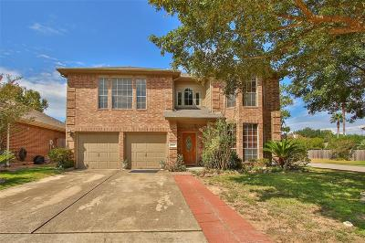 Tomball Single Family Home For Sale: 30547 Country Meadows Drive