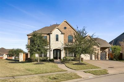 Single Family Home For Sale: 10442 Lavender Landing Lane