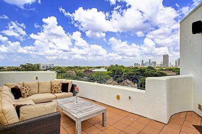 Houston Single Family Home For Sale: 5202 Calle Montilla Place