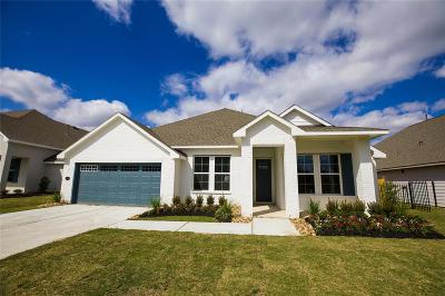 Conroe Single Family Home For Sale: 2092 Laurie Darlin Drive
