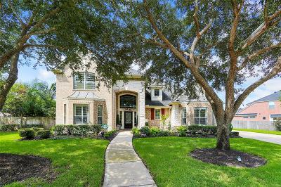 Grand Lakes Single Family Home For Sale: 5006 Barlow Bend Lane