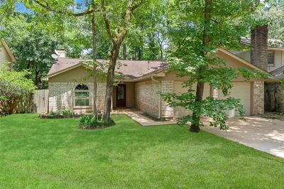 Single Family Home For Sale: 12 Ground Brier Court