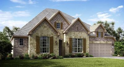Cypress Single Family Home For Sale: 15415 Wildpoint