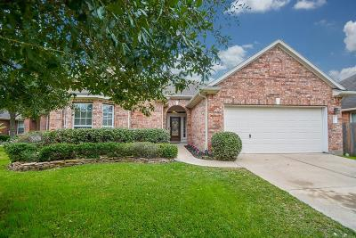 Richmond Single Family Home For Sale: 21014 Antonia Manor Court