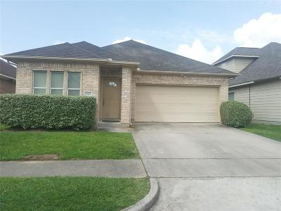 Fort Bend County Single Family Home For Sale: 1922 Shady Oaks Court