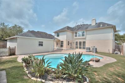 Pearland Single Family Home For Sale: 3805 Conroe Lake Court