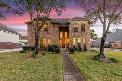Katy Single Family Home For Sale: 2807 Feather Glen Court