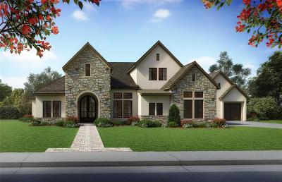 Single Family Home For Sale: 10223 E Rio Grande River