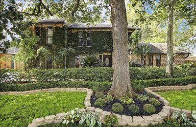 Houston Single Family Home For Sale: 16006 Laurelfield Drive