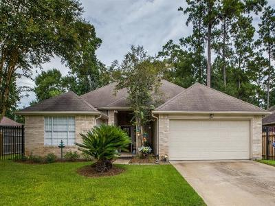 Augusta Pines, Augusta Pines - Lago Woods, Augusta Pines - Shadow Creek, Augusta Pines - The Creeks, Augusta Pines 02, Augusta Pines Lago Woods, Augusta Pines Sec 02, Augusta Pines Sec 03, Augusta Pines Sec 05, Augusta Pines Sec 07 Single Family Home For Sale: 25826 Brickhill Drive