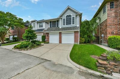 Houston Single Family Home For Sale: 12930 Kingsbridge Lane