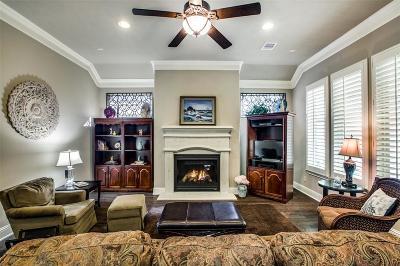 Porter Single Family Home For Sale: 19840 Cullen Ridge Drive