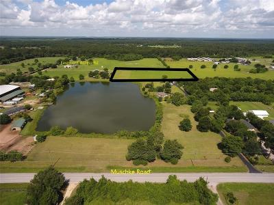 Tomball Farm & Ranch For Sale: 00 Fm 2920