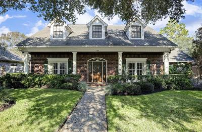 Friendswood Single Family Home For Sale: 404 Fallow Lane