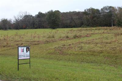 Residential Lots & Land For Sale: 17315 Cypress Hill Drive