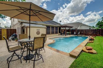 Cypress Single Family Home For Sale: 16130 Hitching Post Court