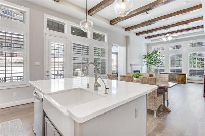 Cypress Single Family Home For Sale: 9662 Caddo Ridge Lane