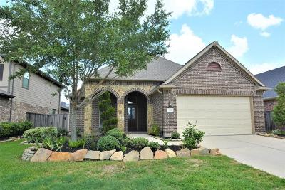 Fulshear Single Family Home For Sale: 27610 Huggins Crest Court