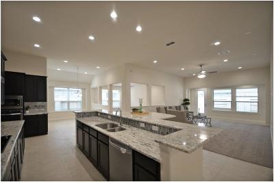 Single Family Home For Sale: 2321 Vineyard Terrace Lane