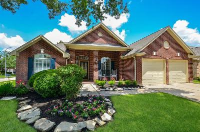 Greatwood Single Family Home For Sale: 8803 Saratoga Drive