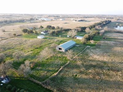 Washington County Farm & Ranch For Sale: 11580 Highway 290 E