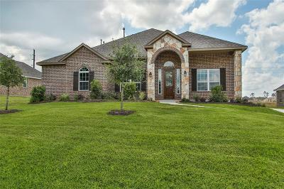 Magnolia Single Family Home For Sale: 12607 Ranger Court