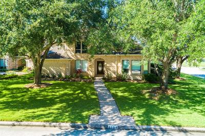 League City Single Family Home For Sale: 2758 Masters Drive