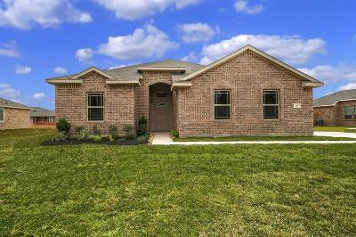 Single Family Home For Sale: 77 Georgia Street