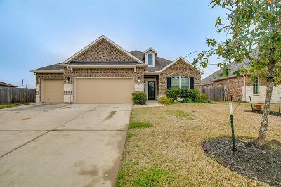 Rosenberg Single Family Home For Sale: 307 Blossom Terrace Lane