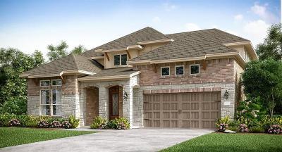 Porter Single Family Home For Sale: 3315 Skylark Valley Way