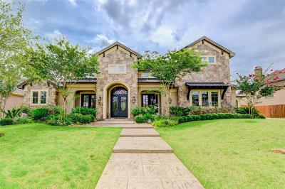 Cypress Single Family Home For Sale: 15711 Uvalde Springs Lane