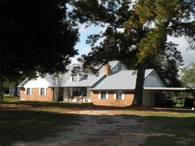 Bellville Farm & Ranch For Sale: 4159 Stokes Road
