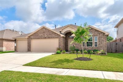 Single Family Home For Sale: 2918 Specklebelly Drive