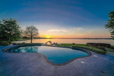 Montgomery Single Family Home For Sale: 19 Lake Estates Court
