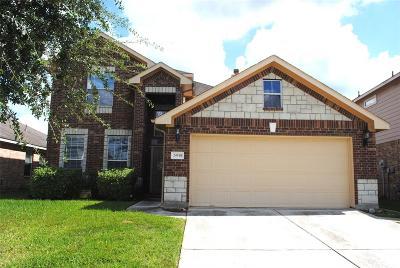 Single Family Home For Sale: 24910 Oconee Drive