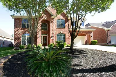 The Woodlands Single Family Home For Sale: 117 Prairie Dawn Circle