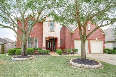 Cypress Single Family Home For Sale: 26714 Twilight Grove Lane