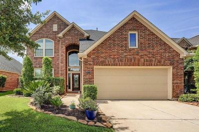 Katy Single Family Home For Sale: 28234 Helmsman Knolls Drive