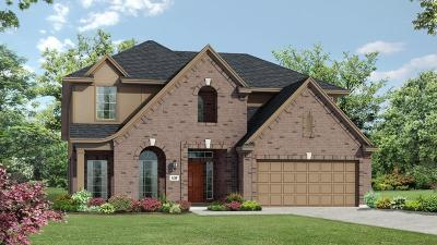 Cypress Single Family Home For Sale: 17306 Fable Springs Lane