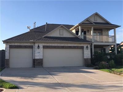 Katy Single Family Home For Sale: 22402 Limestone Crest Lane