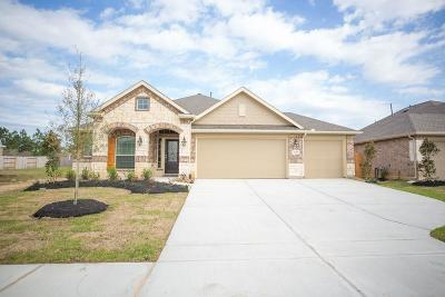 Cypress Single Family Home For Sale: 20146 Wedgewood Grove Lane
