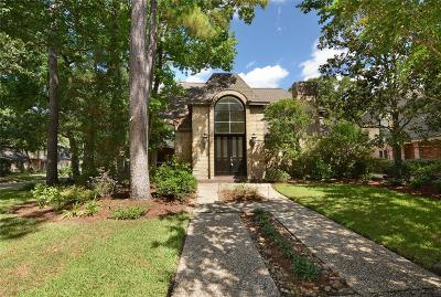 Spring TX Single Family Home For Sale: $374,900