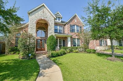 Sugar Land Single Family Home For Sale: 4315 Dusty Meadow Lane