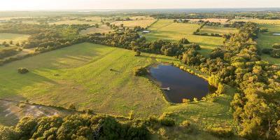 Washington County Country Home/Acreage For Sale: 860 Fm 390 Road E